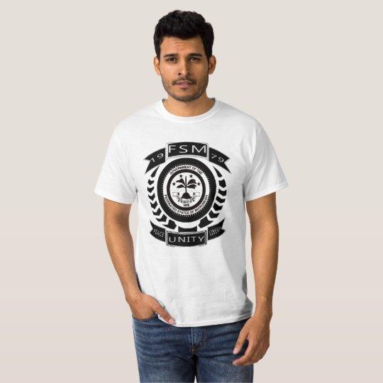 FSM nation T-Shirt
