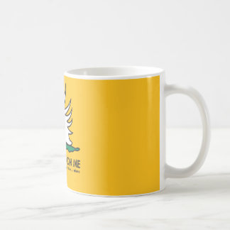 FSP Mug, choose your mug options