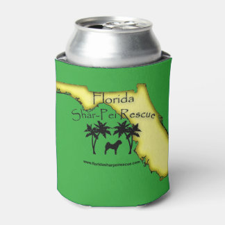 FSPR Can Koozie Cooler - Classic Logo