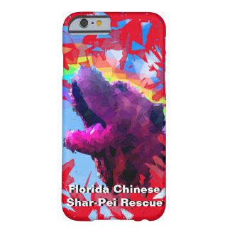 FSPR Cell Phone Case - Prism Pei