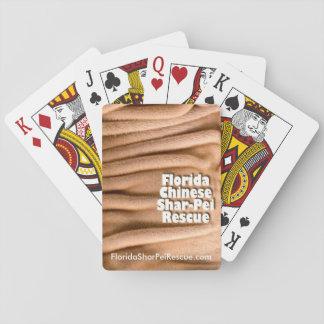FSPR Playing Cards
