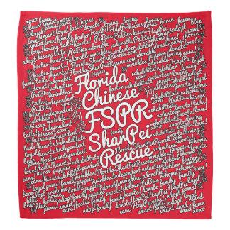 FSPR Summer Bandana