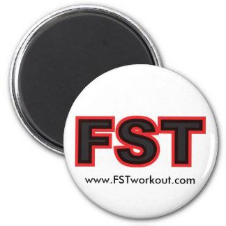 FST Magnet