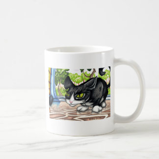 FSudolArt Merchandise Basic White Mug