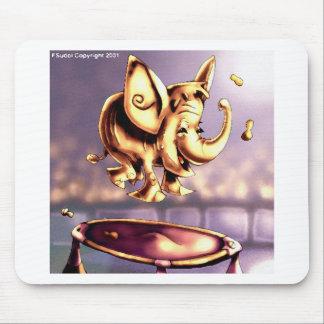 FSudolArt Merchandise Mouse Pad