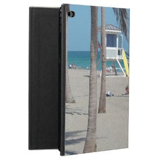 Ft Lauderdale Florida Lifeguard Stand Powis iPad Air 2 Case