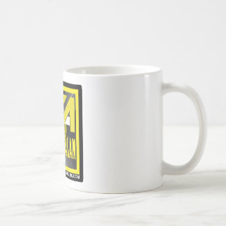 FTA Flame Thrower Alan Music Apparel & Merchandise Coffee Mug