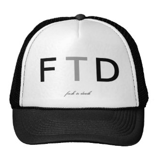 FTD CAP
