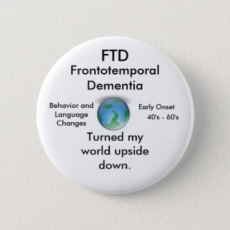 FTD, Turned my world upside down button