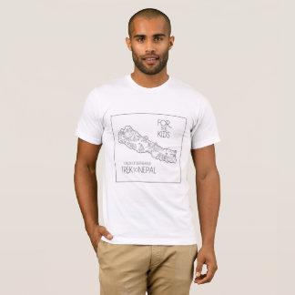 FTK - Irene's Trek to Nepal Shirt