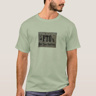 FTO Full Logo Basic T-Shirt