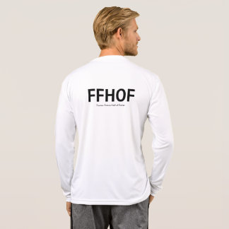 FTO Hall of Fame Long Sleeve T-shirt