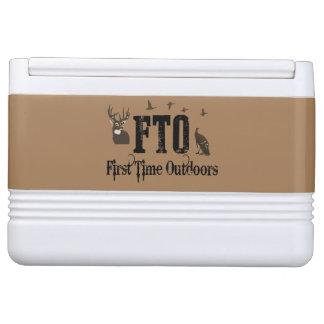 FTO Igloo 12 Can Cooler Igloo Cool Box