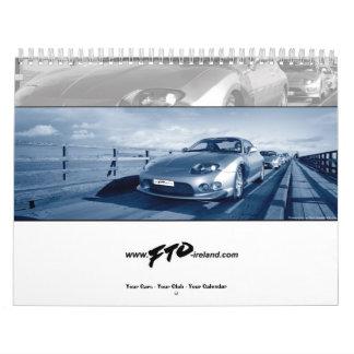 FTO Ireland Calendar 2009 - Final