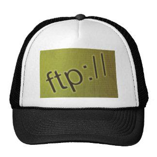 ftp hat