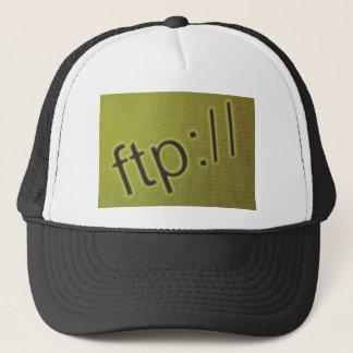 ftp trucker hat