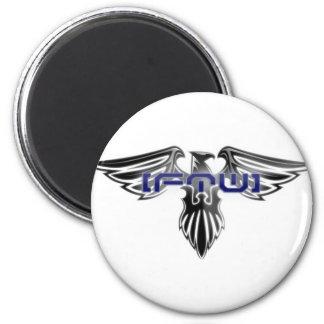 FTW 2011 Logo Fridge Magnets