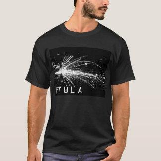 FTWLA Particle Collision T-Shirt