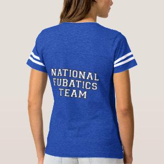 FUBAR - Fubatics Team Collegiate Style Shirt