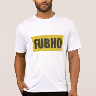 FUBHO TSHIRT