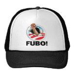 FUBO MESH HATS