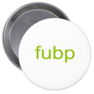 FUBP 10 CM ROUND BADGE