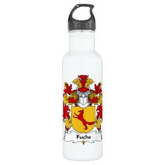 Fuchs Family Crest 710 Ml Water Bottle