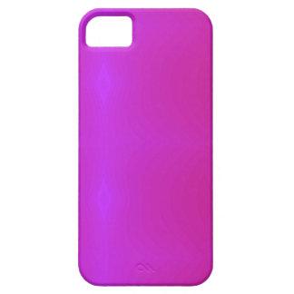 Fuchsia iPhone 5 Cover