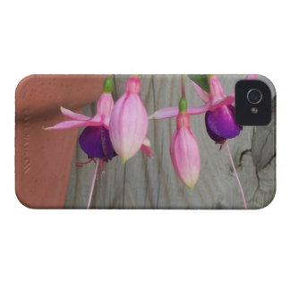 Fuchsia iPhone 4 Case-Mate Case