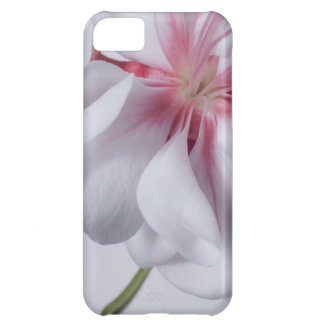 Fuchsia Flower Cover For iPhone 5C
