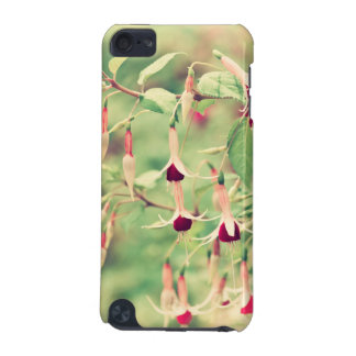 Fuchsia Flowers iPod Touch 5G Case