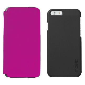 Fuchsia Incipio Watson™ iPhone 6 Wallet Case