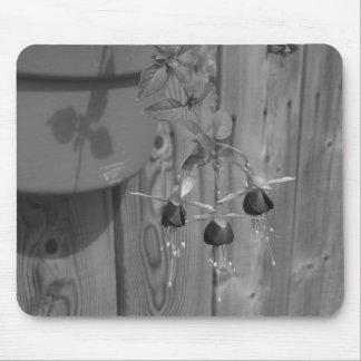 Fuchsia Mousepad