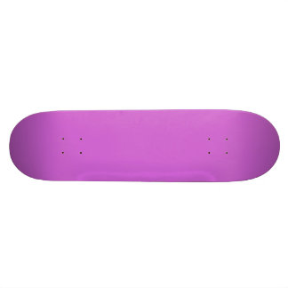 FUCHSIA PURPLE (solid color) ~ Skateboards