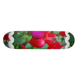 Fuchsia Skateboard