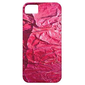 Fuchsia Sublime iPhone 5 Cover