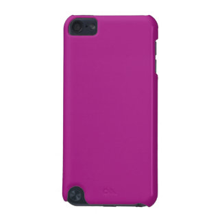 FUCHSIA WAS MAGENTA (a solid name-changed color) ~ iPod Touch 5G Case
