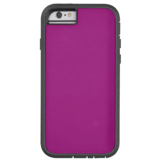FUCHSIA WAS MAGENTA (a solid name-changed color) ~ Tough Xtreme iPhone 6 Case