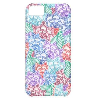 Fuchsias iPhone 5C Case