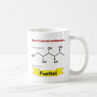 Fucitol Organic molecule Mugs