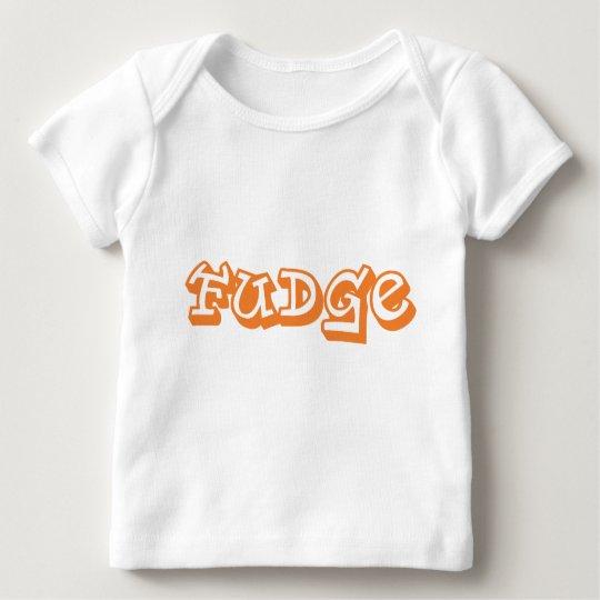 Fudge Gifts Baby T-Shirt