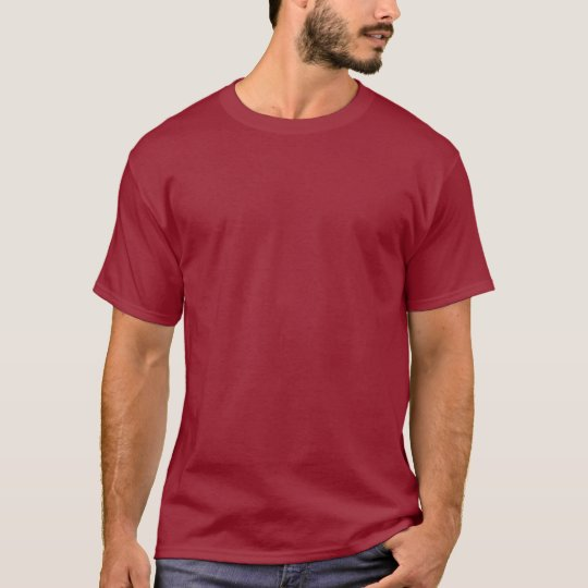 'Fudoshin' KANJI (Budo terms) T-Shirt