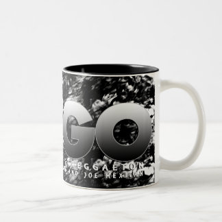 FUEGO Mugg 001 Two-Tone Coffee Mug