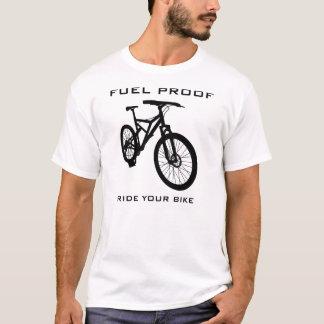 Fuel Proof Light T-Shirt