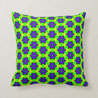 Fuelling Throw Pillow