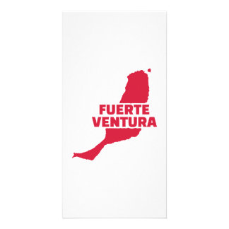 Fuerteventura Photo Cards
