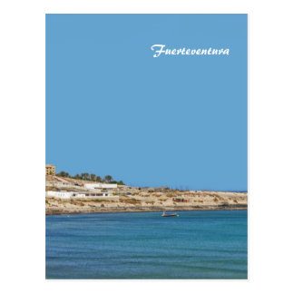 Fuerteventura Postcards