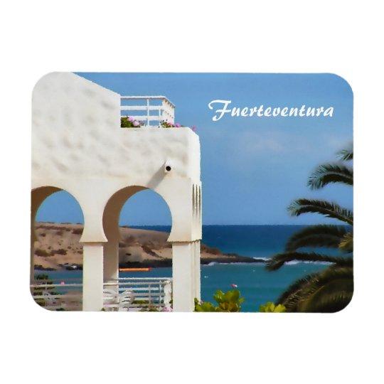 Fuerteventura Premium Magnet