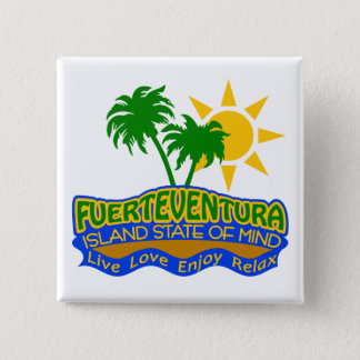 Fuerteventura State of Mind button