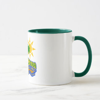 Fuerteventura State of Mind mug - choose style